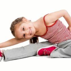 Оздоровительная гимнастика картинка