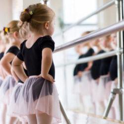 классическая хореография 1