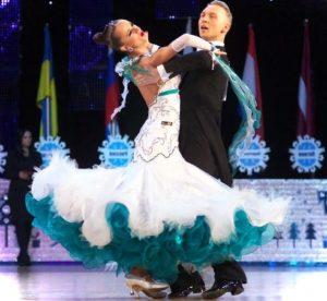 бальные танцы в нижнем новгороде