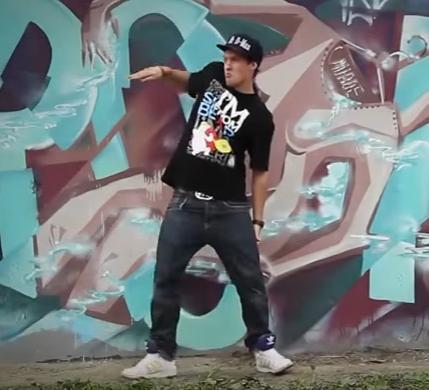 хип хоп